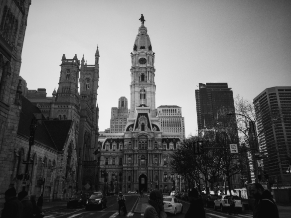 Hey there, Philadelphia