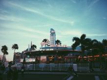 Mel's Diner.