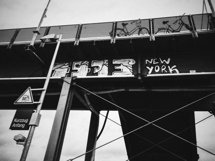 1973 New York.