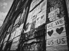 We <3 us.