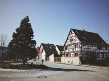 German architecture.