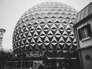 Epcot or Europa Park?