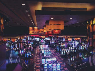 Proof all casinos are the same.