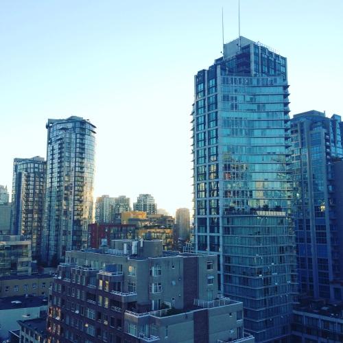 Hello Vancouver
