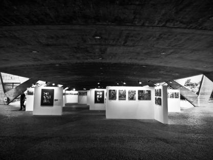 MAM Rio - Favelagrafia Exhibit