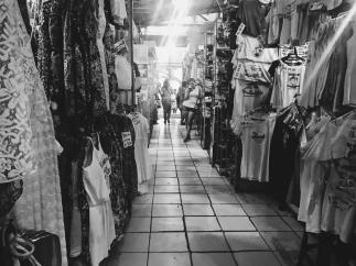 Market in Maceió.
