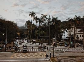 Hello Petrópolis!